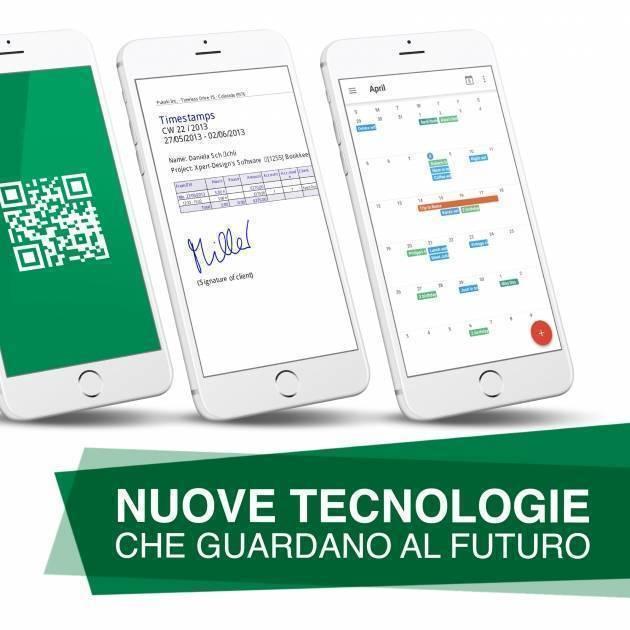 Ascot Ascensori diventa 4.0