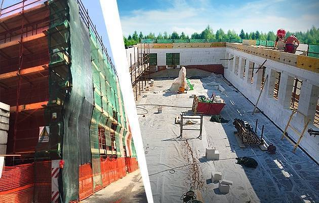 Ascot dà il via ai lavori per l'ampliamento della sede di Collegno