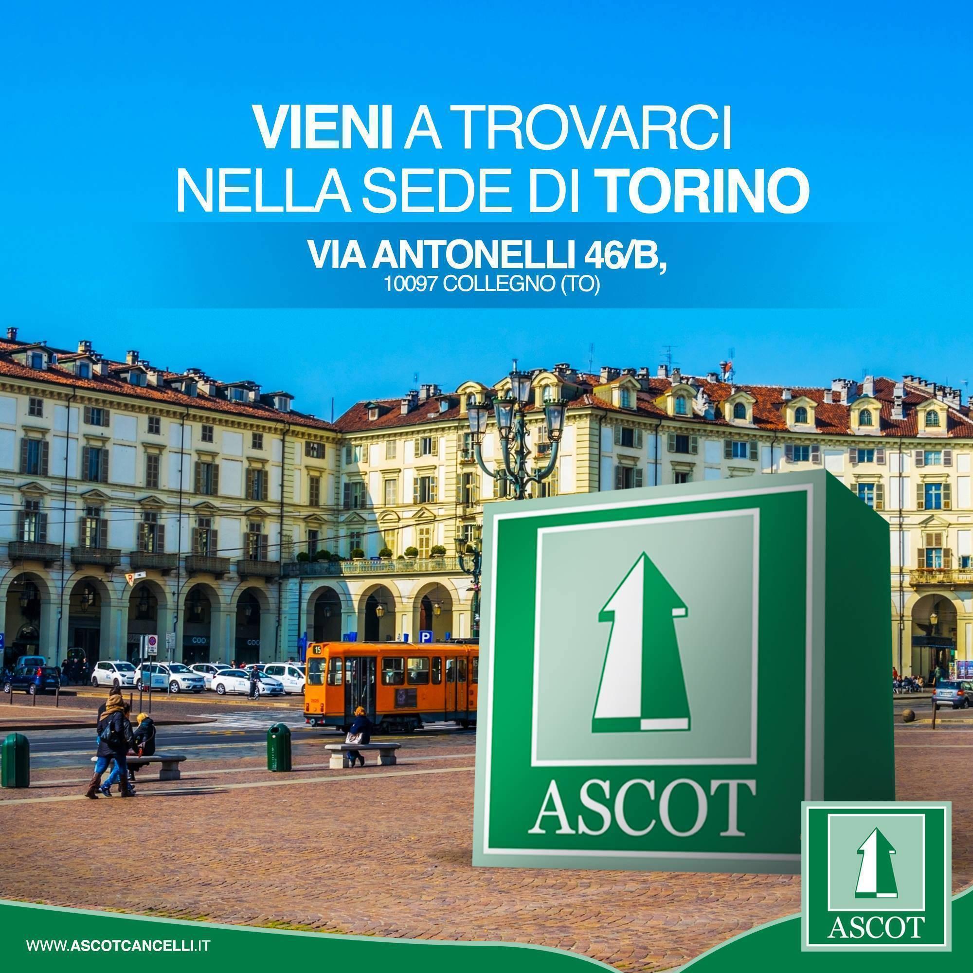 Installazione ascensori a Torino e provincia.