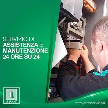Un servizio di manutenzione ascensori completo e professionale