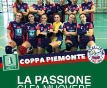 Ascot e Lasalliano Volley: mossi dalla passione
