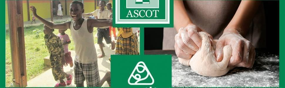 Ascot Ascensori e Ausilia Onlus unite per un obiettivo comune