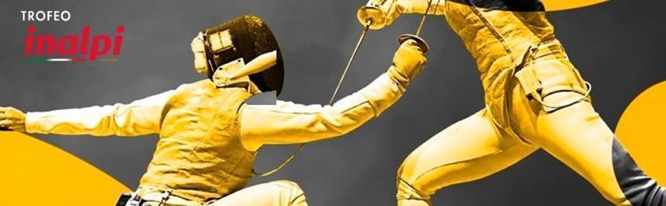 OFFICIAL SPONSOR del Fencing Grand Prix